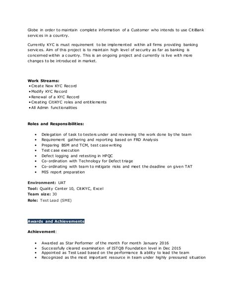 Resume_flexcube Docx Document: york-organization ml